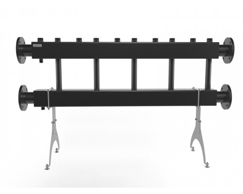 Модульный коллектор MK-600-5x32 (фланцевый)